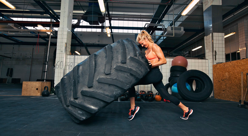 Crossfit, ¿una moda o una alternativa real?