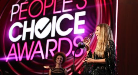+Video | Revive lo mejor de los People's Choice Awards 2017