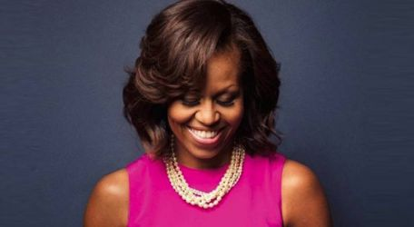 Michelle Obama quedó encantada con Black Panther