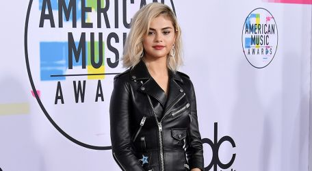 American Music Awards 2017: Lo mejor de la red carpet